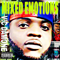 Vic Damone - Mixed Emotions (Explicit)
