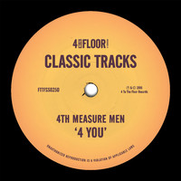4th Measure Men - 4 You