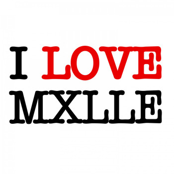 Various Artists - I love MXLLE (Explicit)