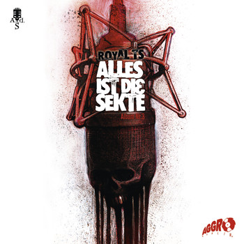 Sido & B-Tight - A.I.D.S. - Alles ist die Sekte - Album Nr. 3 (Explicit)