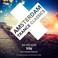 Nickelson - Yin (2014 Remastering)