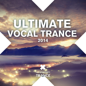Various Artists - Ultimate Vocal Trance 2014