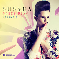 Susana - Press Play, Vol. 2