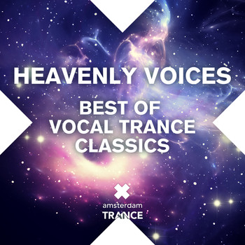 Various Artists - Heavenly Voices - Best of Vocal Trance Classics