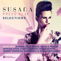 Susana - Press Play Selections