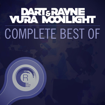 Dart Rayne & Yura Moonlight - Complete Best Of