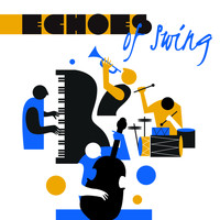 Various Artists - Echoes of Swing