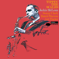 Jackie McLean - Tippin' The Scales