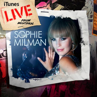Sophie Milman - iTunes Live from Montreal