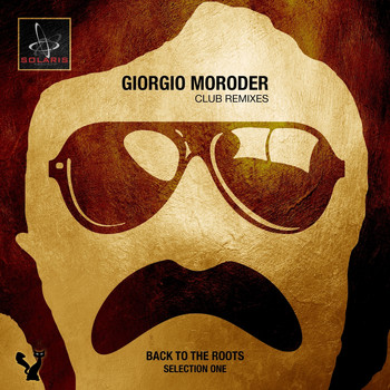 Giorgio Moroder - Club Remixes Selection One