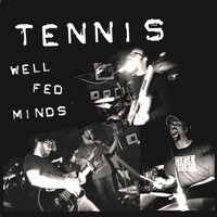 Tennis - Well Fed Minds