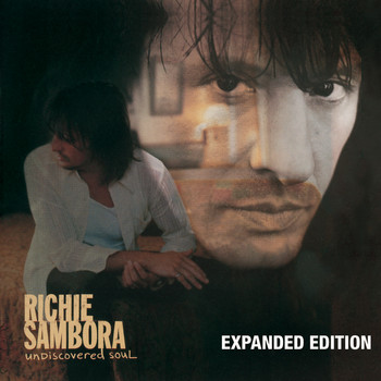 Richie Sambora - Undiscovered Soul (Expanded Edition)