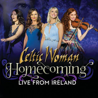 Celtic Woman - The Parting Glass (Live 2017)