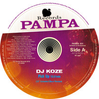 DJ Koze - Pick Up