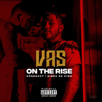 Vas - On the Rise (Explicit)