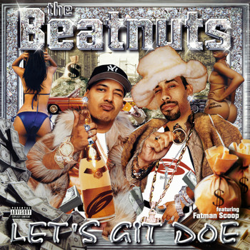 The Beatnuts - Let's Git Doe EP
