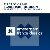 Elles De Graaf - Tears From The Moon