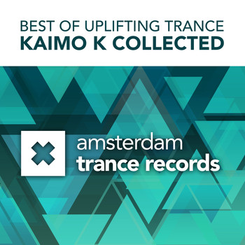 Kaimo K - Collected - Best Of Uplifting Trance