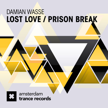 Damian Wasse - Lost Love / Prison Break