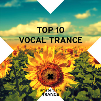 Various Artists - Top 10 Vocal Trance
