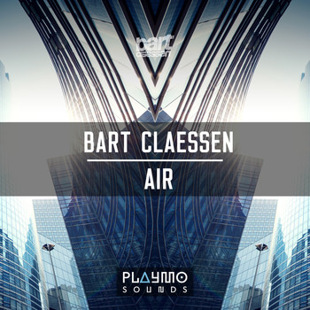 Bart Claessen - Air