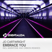 Jo Cartwright - Embrace You (The Remixes)