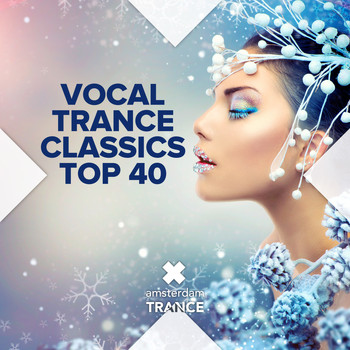 Various Artists - Vocal Trance Classics Top 40