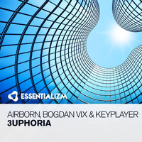 Airborn, Bogdan Vix and Keyplayer - 3uphoria