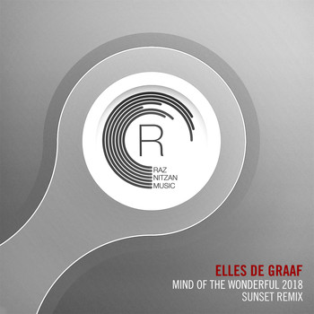 Elles De Graaf - Mind of The Wonderful 2018 (Sunset Remix)