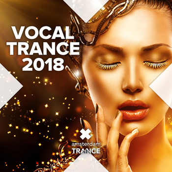 Various Artists - Vocal Trance 2018