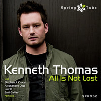 Kenneth Thomas - All Is Not Lost