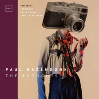Paul Hazendonk - The Thoughts