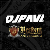 DJ Paul - Mix Resident 2018