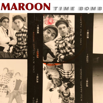 Maroon - Time Bomb