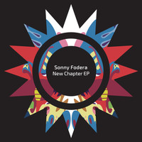 Sonny fodera - New Chapter EP