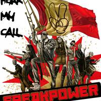 Freak Power - Hear My Call