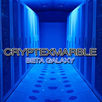Cryptexmarble - Beta Galaxy