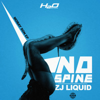 zj liquid - No Spine