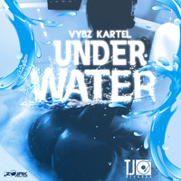 Vybz Kartel - Under Water - Single
