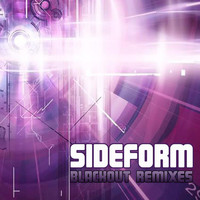 Sideform - Blackout (Remixes)