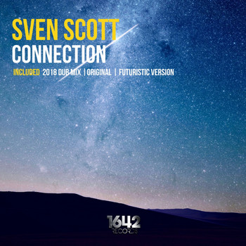 Sven Scott - Connection 2018
