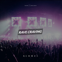 DJ Trendsetter - Rave Craving (Remixes)