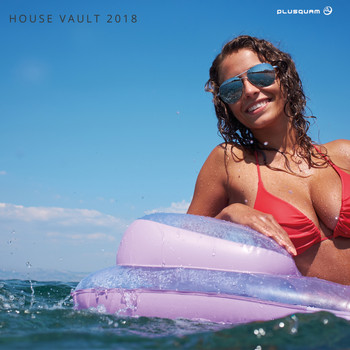 Various Artists - House Vault 2018