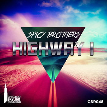 Spicy Brothers - Highway 1