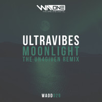 Ultravibes - Moonlight  (The Un4given Remix )