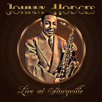 Johnny Hodges - Live at Storyville