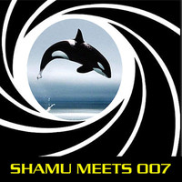 Paul Alan Hertel - Shamu vs 007