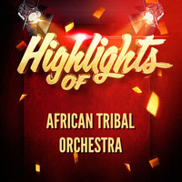 African Tribal Orchestra - Highlights of African Tribal Orchestra