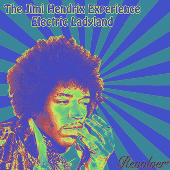 The Jimi Hendrix Experience - Electric Ladyland ((Disc 2))