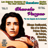 Chavela Vargas - Chavela Vargas (22 Success)